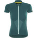 Mavic Sequence SS Jersey Women deep teal